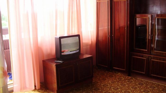 Однокомнатная квартирапосуточно в Ужгороде. ул. Минайская, 29. Фото 1