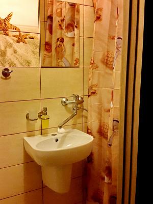 Однокомнатная квартирапосуточно в Чернигове, Новозаводской район, пр-т Победы, 71