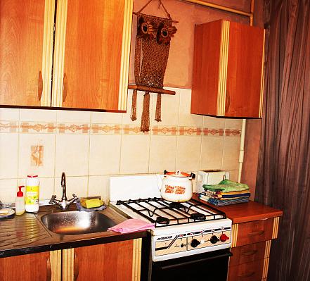 Однокомнатная квартирапосуточно в Херсоне, Днепровский район,  ЗалаЭгерсег,, 17. Фото 1