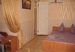 Відпочинок на Азовському морі в Бердянську.