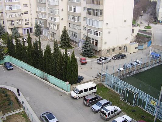 Однокомнатная квартирапосуточно в Севастополе, Гагаринский район, ул. Астана Кесаева, 14Б