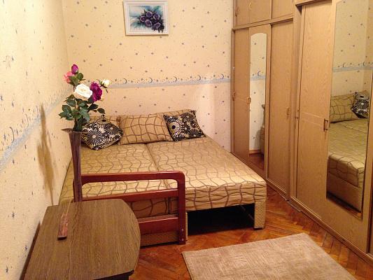Двухкомнатная квартирапосуточно в Одессе. Приморский район, ул. Кузнечная, 46. Фото 1