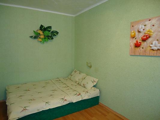 Однокомнатная квартирапосуточно в Николаеве. ул.Крылова. Фото 1