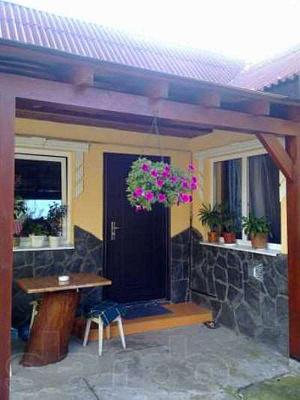 Дом посуточно в Берегово, томаша мігая, 19. Фото 1