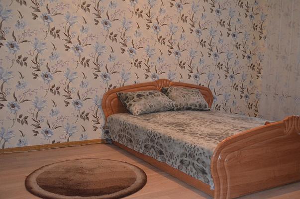 Однокомнатная квартирапосуточно в Хмельницком. ул. Кармелюка, 5. Фото 1
