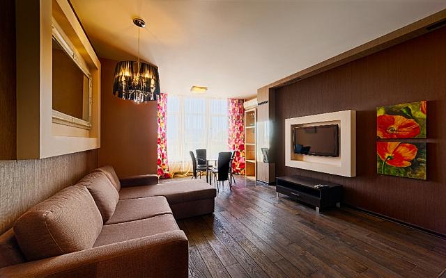2-кімнатна квартираподобово в Одесі. Приморський район, б-р Французський, 9. Фото 1