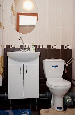Однокомнатная квартирапосуточно в Киеве, Деснянский район, Цветаева, 3. Фото 1