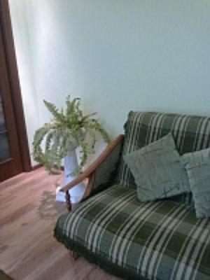 Однокомнатная квартирапосуточно в Феодосии, ул. Революционная, 16. Фото 1