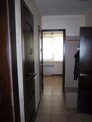 Однокомнатная квартирапосуточно в Броварах, ул. Короленко, 52