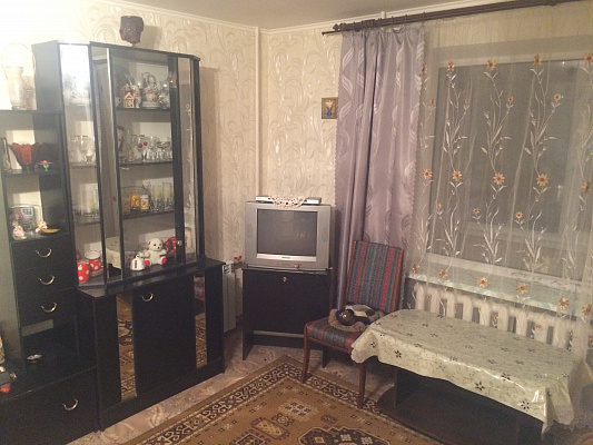 Однокомнатная квартирапосуточно в Полтаве, Октябрьский район, ул. Великотырновская, 20