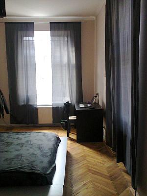 Однокомнатная квартирапосуточно в Львове, Лычаковский район, ул. Заньковецкой, 7. Фото 1