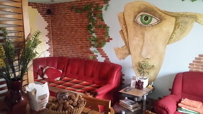 Однокомнатная квартирапосуточно в Чернигове. Деснянский район, ул. Рокосовского, 23. Фото 1
