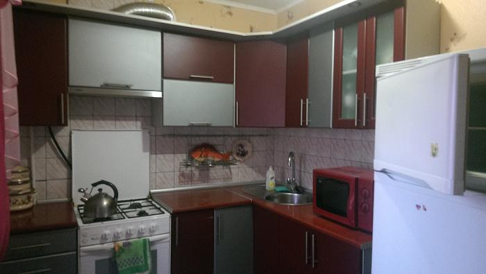 Двухкомнатная квартирапосуточно в Миргороде, ул. Гоголя, 159. Фото 1