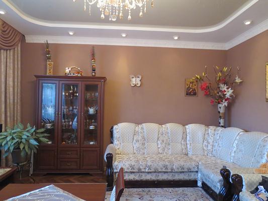 Двухкомнатная квартирапосуточно в Львове, ул. Линкольна, 10. Фото 1