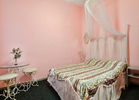Однокомнатная квартирапосуточно в Львове, Галицкий район, ул. И. Франко, 78. Фото 1