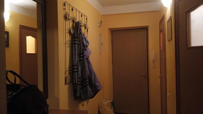 Двухкомнатная квартирапосуточно в Киеве, Днепровский район, ул. Энтузиастов, 15