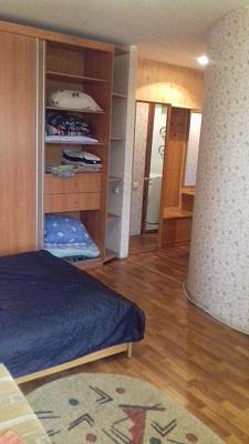 1-кімнатна квартираподобово в Полтаві. Жовтневий район, вул. Степана Халтуріна, 13. Фото 1