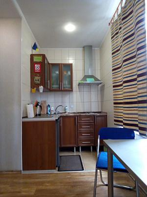 Двухкомнатная квартирапосуточно в Херсоне, Суворовский район, ул. Соборная, 14. Фото 1