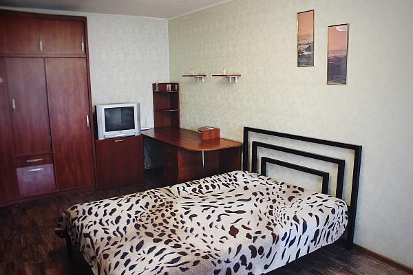 Однокомнатная квартирапосуточно в Артемовске (Бахмуте), ул. Независимости (Советская), 53. Фото 1