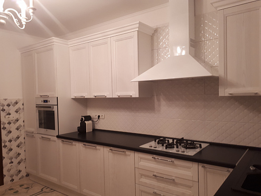 1-комнатная квартира посуточно в Тернополе. ул. Степана Будного, 28. Фото 1