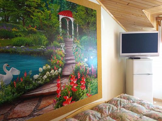 1-кімнатна квартираподобово у Моршині, вул. Івана Франка, 57б. Фото 1
