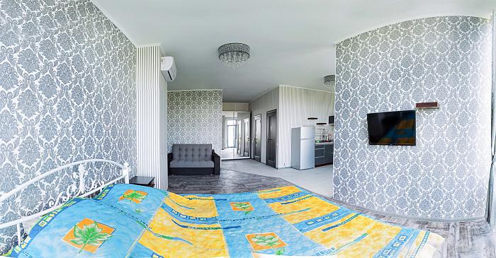 1-кімнатна квартираподобово у Одесі, Приморський район, пров. Ванний, 1а. Фото 1