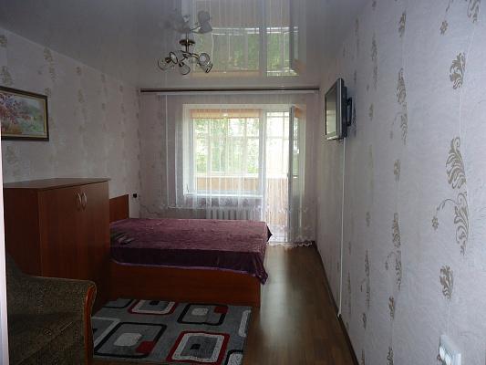 Однокомнатная квартирапосуточно в Хмельницком. ул. Подольская, 159. Фото 1