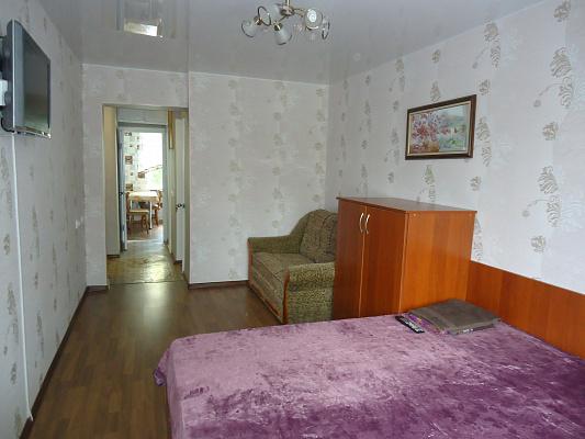 Однокомнатная квартирапосуточно в Хмельницком, ул. Подольская, 159