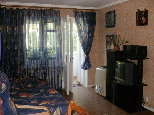 1-кімнатна квартираподобово в Одесі. Приморський район, вул. Канатна, 95. Фото 1