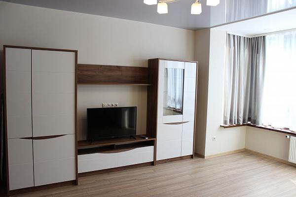 1-комнатная квартира посуточно в Трускавце. ул. Стефаника, 4. Фото 1