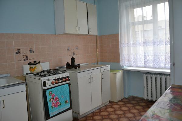 1-комнатная квартира посуточно в Трускавце. ул. Василия Стуса, 12. Фото 1