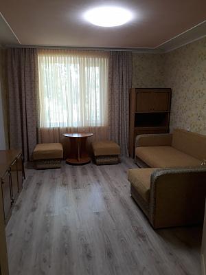 2-кімнатна квартираподобово в Сергіївці. вул. Чорноморська, 3. Фото 1