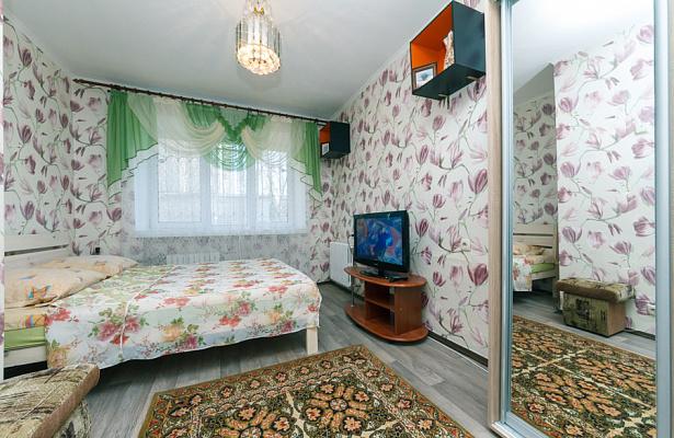 Однокомнатная квартирапосуточно в Киеве. ул. Елены Телиги, 51. Фото 1