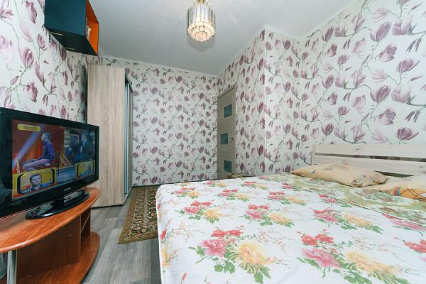 Однокомнатная квартирапосуточно в Киеве, ул. Елены Телиги, 51
