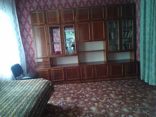 Дом посуточно в Геническе, ул. Жемчужная, 40. Фото 1