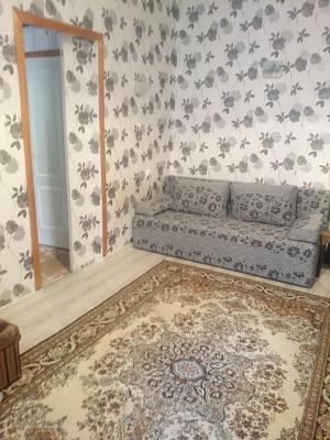 Однокомнатная квартирапосуточно в Одессе. Приморский район, ул. Канатная, 91. Фото 1