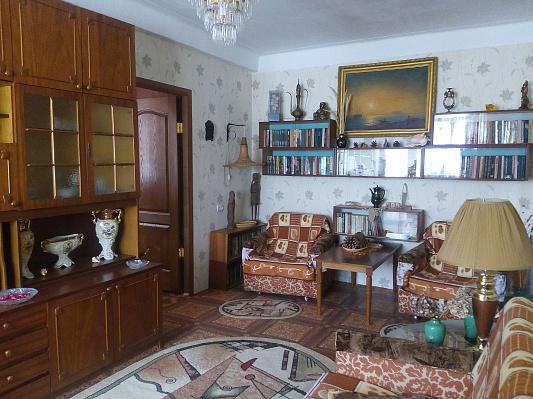 Двухкомнатная квартирапосуточно в Севастополе, Ленинский район, ул. Очаковцев, 26