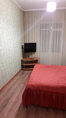 Однокомнатная квартирапосуточно в Красноармейске (Покровске), ул. Почтовая, 4. Фото 1