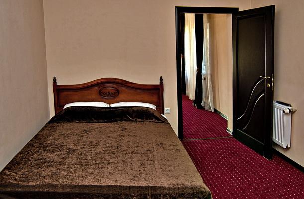 Мини-отель посуточно в Хусте, с. Шаян, 1