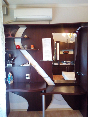 1-кімнатна квартираподобово в Іллічівську (Чорноморську). вул. Паркова, 36. Фото 1