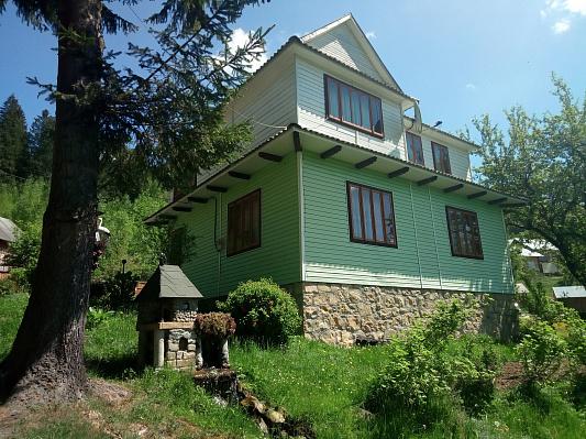 Дом посуточно в Яремче. г. Яремче район, ул. Ивана Франка, 76. Фото 1