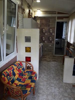 2-кімнатна квартираподобово в Полтаві. Київський район, вул. Кондратенко, 5. Фото 1