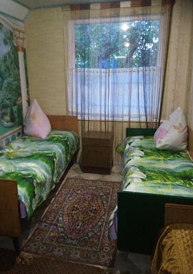 Комната посуточно в Рыбаковке. ул. Первомайская, 3. Фото 1