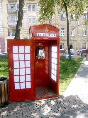 Однокомнатная квартирапосуточно в Виннице, Ленинский район, ул. Александра Соловьева, 4