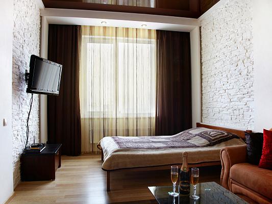 Однокомнатная квартирапосуточно в Одессе, Приморский район, ул. Армейская, 11. Фото 1