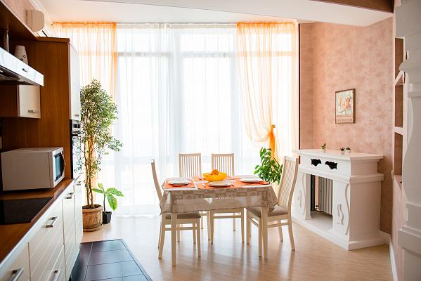 1-кімнатна квартираподобово в Одесі. Київський район, Фонтанська дорога, 123. Фото 1