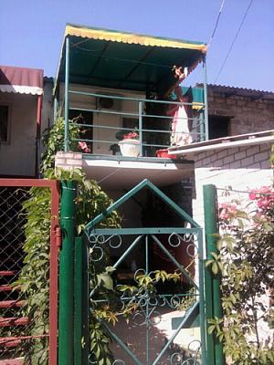 Будинок подобово в Залізному Порту. вул. Морська, 3. Фото 1
