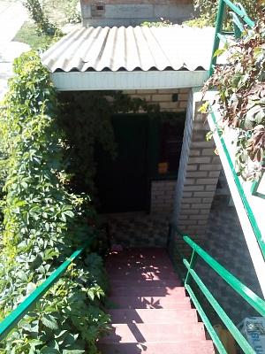 Дом посуточно в Железном Порту, ул. Морская, 3