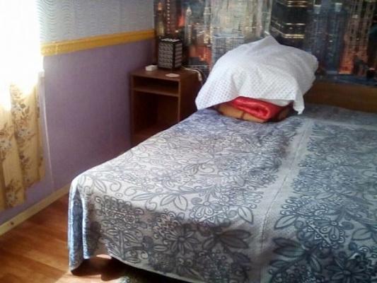 Двухкомнатная квартирапосуточно в Сергеевке. ул. Черноморская, 21. Фото 1
