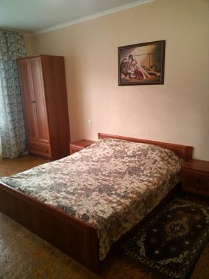 Однокомнатная квартирапосуточно в Первомайске, ул. Корабельная, 6. Фото 1